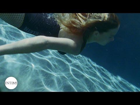 Anna Ewers - Calvin Klein Fall 2016