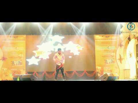 Sanam re  Solo by Vishal Dx..