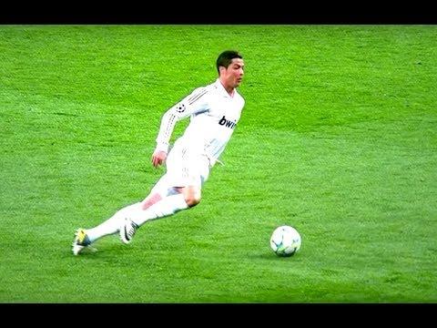 Awful Football Skills
