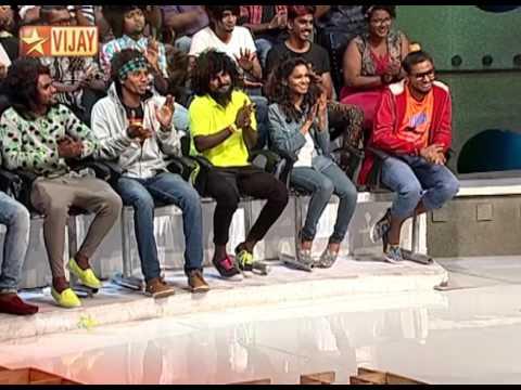 Neeya Naana | நீயா நானா...