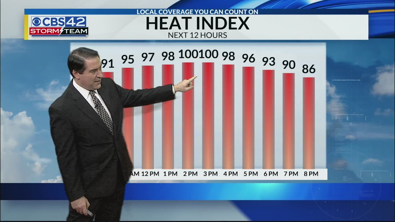 Download Morning Weather Forecast   6/14/21