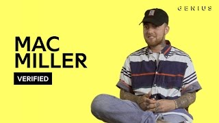 "Mac Miller ""Dang!"" Official Lyrics & Meaning 