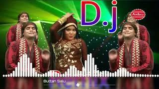 Buttan Khol Dil Le Gayi UP ki joginiya 💔Ramdhan Gurjar Languriya Song 🎧D.j Remix Salu Yadav Firoza