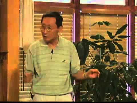 16. Božji zavet - Dr Šang Li