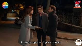 Любовь не понимает слов: Это моя девушка (20 серия).