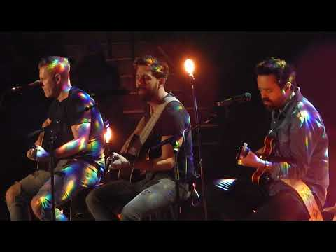 Old Dominion- still writing songs about you