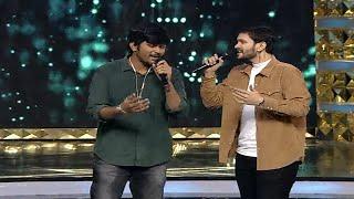 super singer 8 Abilash and Anirudh performance