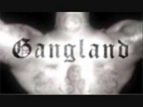 gangland  theme song