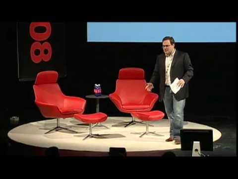 Ezra Levant - Freedom Of Speech In Canada