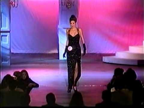Miss  Carnival Miami 1994