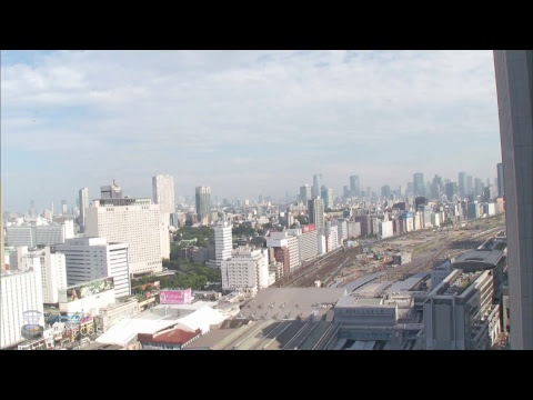 品川 駅 ライブ カメラ 品川駅周辺のライブカメラ カメ探