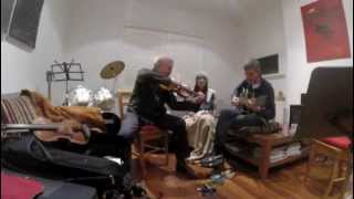 Time after Time - Lounge Sessions -  Leesa Farrugia Rob Davies Matthew Arnold