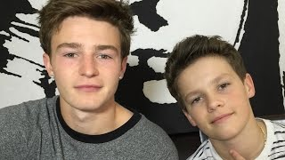 My Q&A With Dylan Summerall