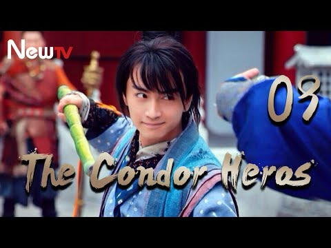 【Eng\u0026Indo Sub】The Condor Heroes 09丨The Romance Of The Condor Heroes (Version 2014)
