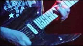 2004.2.22 渋谷公会堂のLIVE 「Live terror 2004」からのナンバー 「CYB...