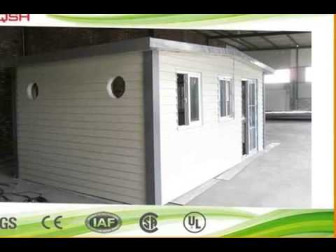 Prefab House China Shipping Container Homes Pre Fabricated Homes