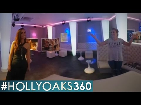 #Hollyoaks360 - 10 Years of Mercedes McQueen!