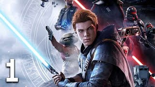 BUENA MEZCLA - Star Wars Jedi Fallen Order - Directo 1