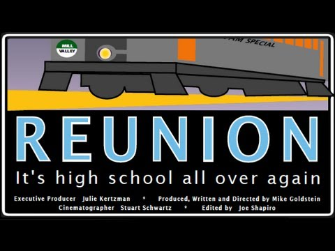 Reunion - Feature-Length Documentary, Mill Valley Film Festival '08
