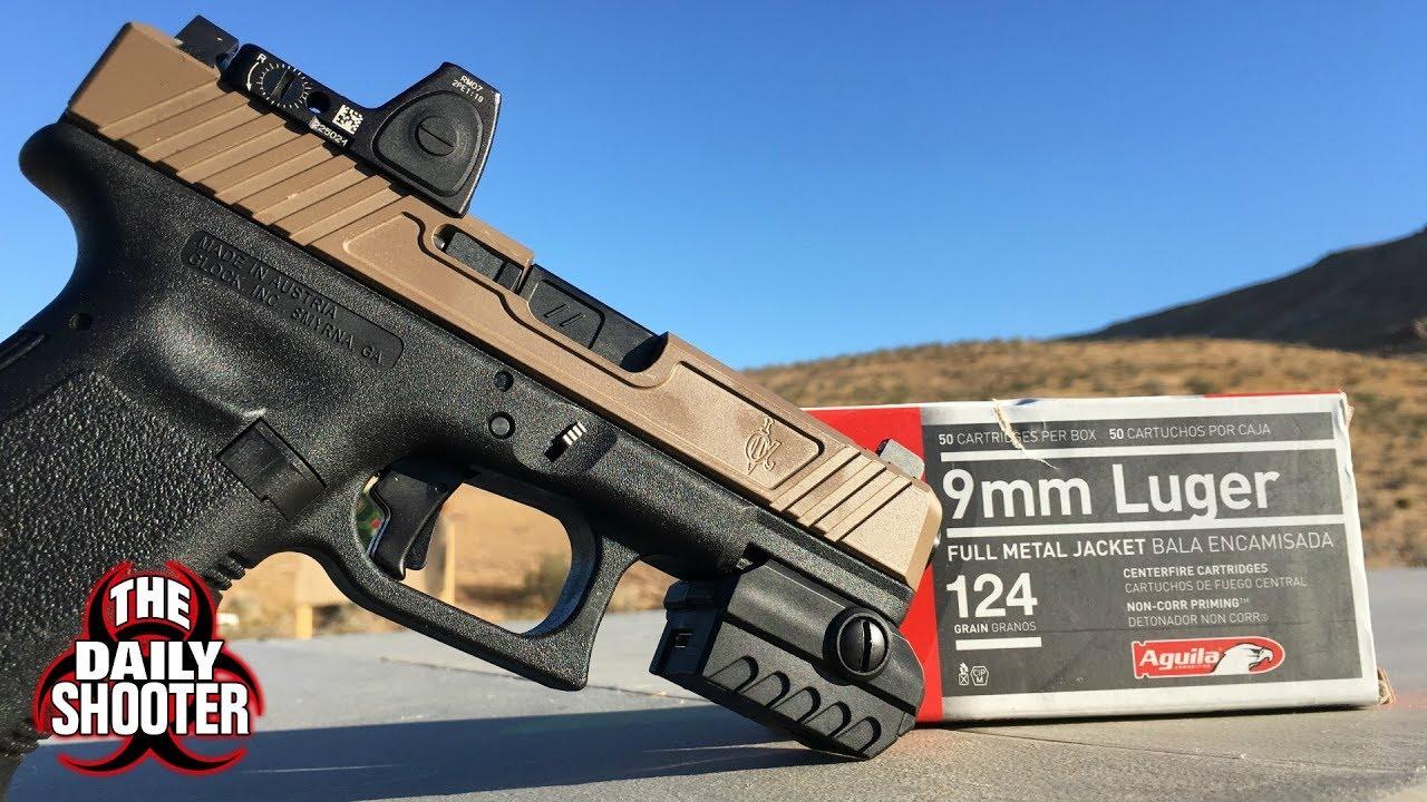 Mantisx firearms training system