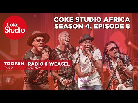 Coke Studio Africa - Season 4 Episode 8