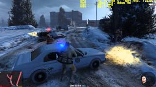 Grand Theft Auto V Max Out / Gtx980 / Pc