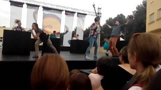 Festa SP3 Lleida 09   Kukumamba