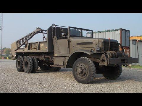 BROCKWAY truck