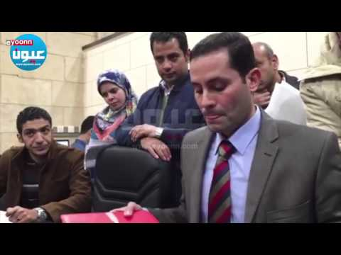 'عبد العال' يطرد النائب أحمد طنطاوي من قاعة البرلمان