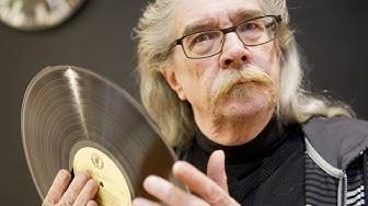 Kadonneen levyn metsästäjät 19.7.2015