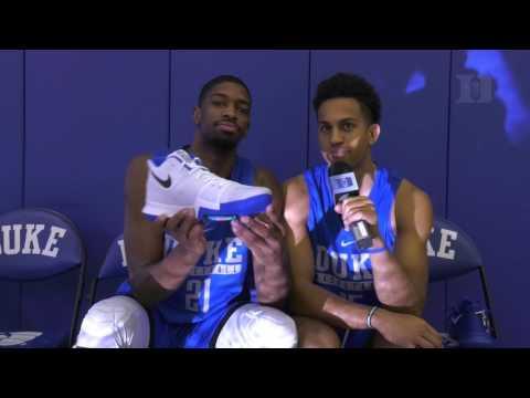 DBP: Duke Kicks Rundown with Amile and Frank