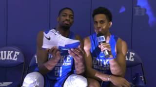 DBP: Duke Kicks Rundown with Amile and Frank (3/15/17)