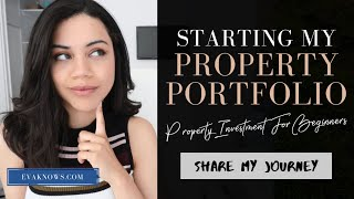How To Invest In Property And Create Passive Income Series   Getting Started With Real Estate!