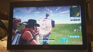 My max kills in fortnite playing fortnite battle royal