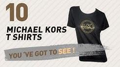 Michael Kors T Shirts, Best Sellers Collection // Women Fashion Designer Shop