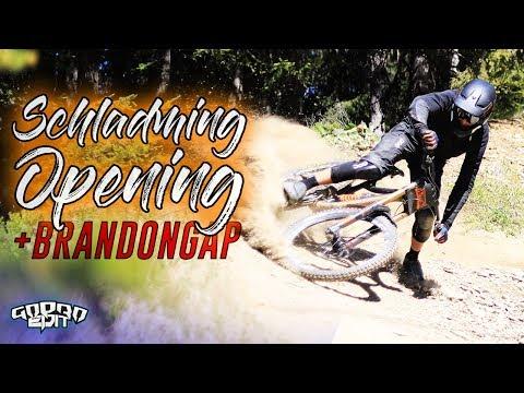 SCHLADMING OPENING 2017 + Brandongap ●Goproedit #12
