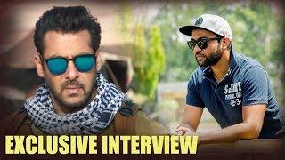 Ali Abbas Zafar BREAKS Silence On Delivering Two 300 Crore Films With Salman Khan