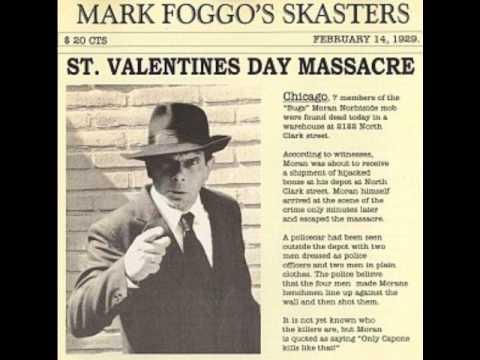 Mark Foggo's Skasters - Fat Girl