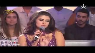 برنامج تغريدة : سلمى رشيد ـ الجزء 2 Taghrida : Salma Rachid Part 2
