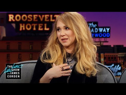 Juno Temple Unleashed Her Inner 'Titanic'  Girl