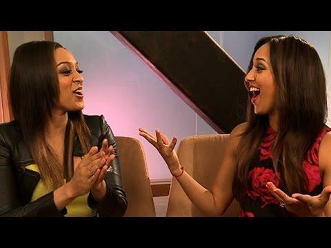 TGIF Trivia with Tia & Tamera Mowry | toofab