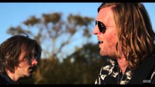 Andy Burrows - See A Girl // Smoked & Uncut Sessions