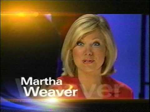September 2006 - WRTV Indianapolis 11PM News Open