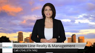 Bottom Line Realty & Management Review Jacobs Ridge Concord NC