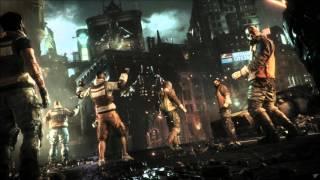 Batman: Arkham Knight - The Invisible Predator