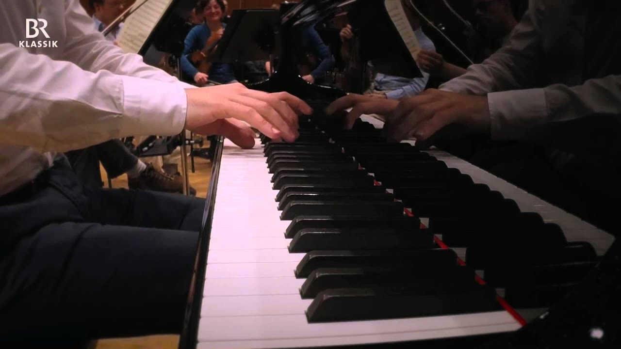 Beethoven 3 Klavierkonzert