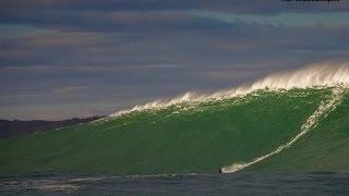 Vague Géante #Belharra 2013 surf extreme au pays basque