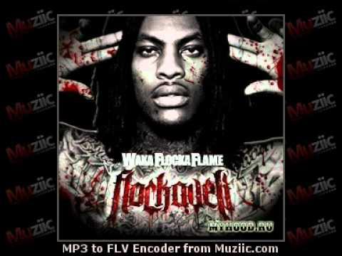 Waka Flocka Flame - No Hands