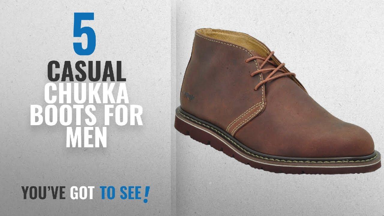 afd0576eed2 Golden Fox Enzo Men's Chukka Boots Review | Men's Chukka Boots