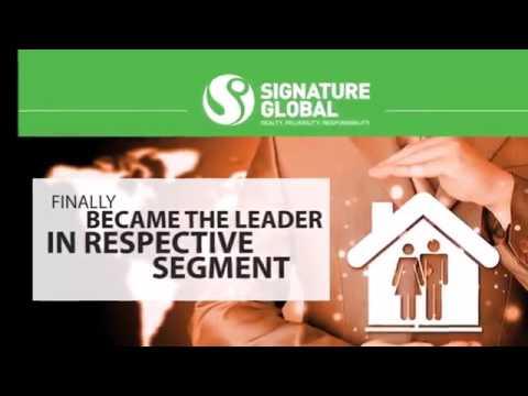 Signature The Serenas Sector 36 Sohna 9953560718